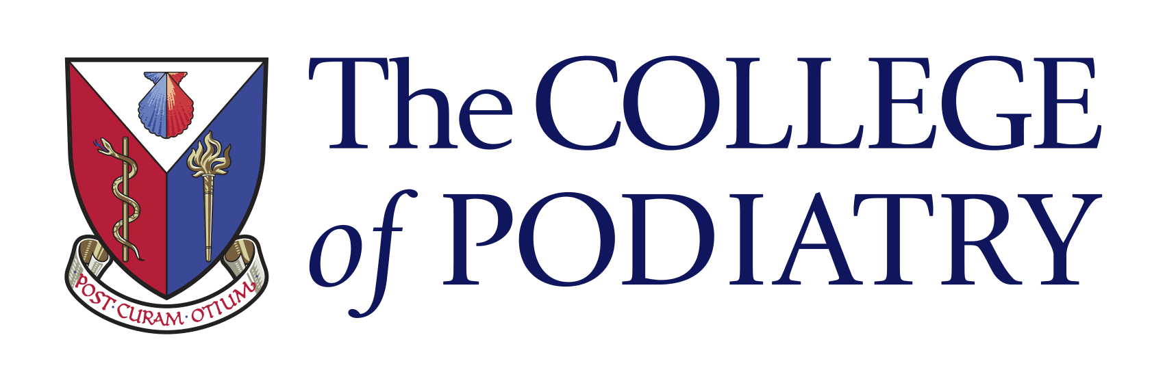 colege of podiatry